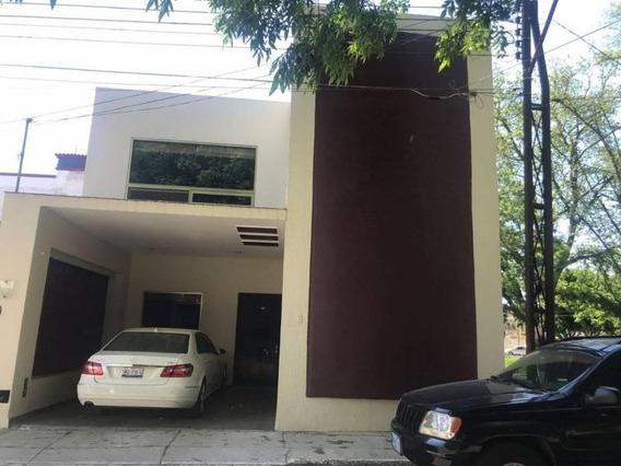 Casa Sola En Renta El Esparrago