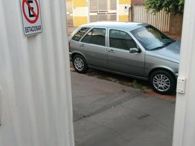 Fiat Tipo Ie 1.6, Ano 1995. Pintura E Motor Novos.