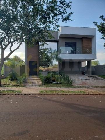 Casa A Venda No Condomínio Alphaville Ribeirão Preto. - Cc01122 - 32295528