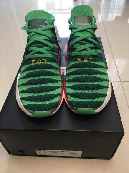Tênis adidas Eqt Mid Shenlong