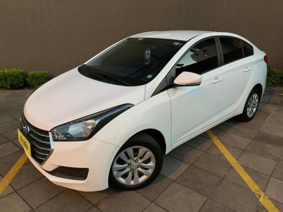 Hyundai Hb20s Confort Plus 1.6 At