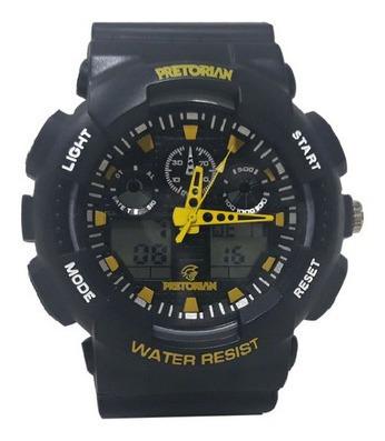 Relógio Pretorian Command Wprt-02-1