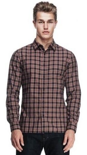 Camisa Ax Armani Exchange (classic Mini) Large 100%originin