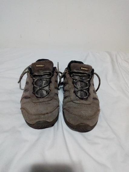 Zapatillas De Hombre Hi-tec, 36.5
