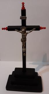 Cristo Antiguo Pedestal