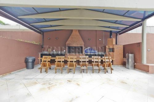 Imagem 1 de 15 de Apartamento - Alto Da Lapa - Ref: 81738 - V-81738