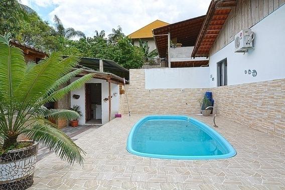 Casa Em Fortaleza, Blumenau/sc De 107m² 3 Quartos À Venda Por R$ 260.000,00 - Ca404333