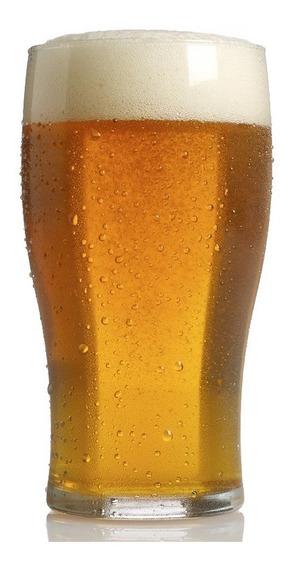 36 Vaso Pinta Cerveza Artesanal 540cc Rigolleau Vidrio Caja