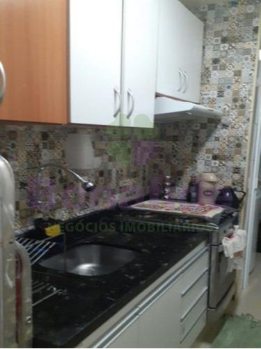 Imagem 1 de 5 de Apartamento, Venda, Edifício Parque Da Serra, Jundiaí - Ap12145 - 69004048