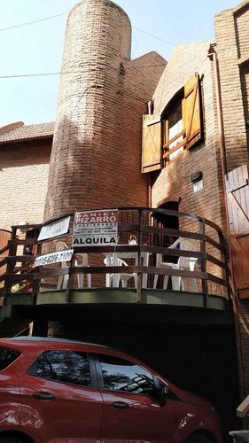 428 - Duplex Con Cochera - Venta - San Bernardo