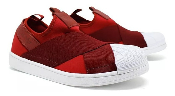 Tênis Adids Slip One - Lançamento