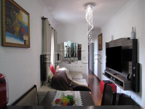 Apartamento - Vila Camilopolis - Ref: 10415 - V-10415