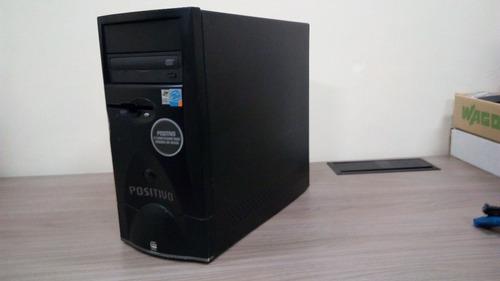 Computador Pentium Iv Com Placa Gv800 P/ 16 Cameras Color