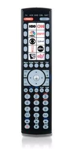 Control Remoto Universal Philips Compatible Con 300 Marcas!