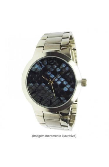 Relógio Euro Com 50% De Desconto! De R$ 300,00 Por R$ 150,00