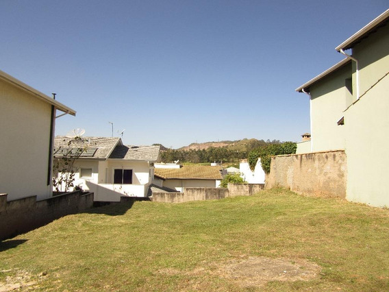 Terreno À Venda, 303 M² Por R$ 250.000,00 - Condomínio San Marino - Valinhos/sp - Te2413