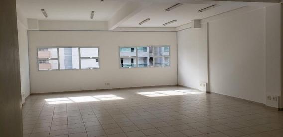 Sala Em Vila Santa Tereza, Bauru/sp De 101m² Para Locação R$ 1.800,00/mes - Sa343733