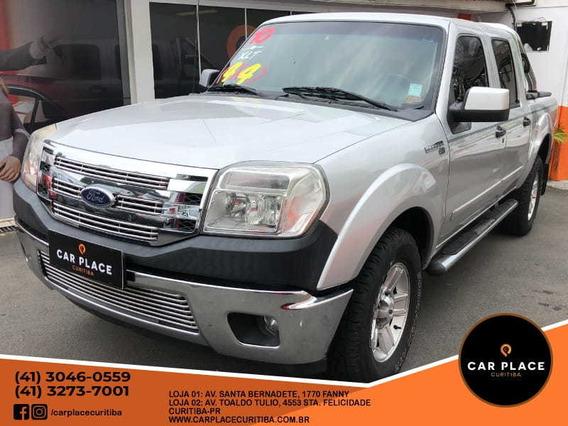 Ford Ranger Xlt (c.dup) 4x2 2.3 16v(150cv)