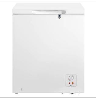 Congelador Hisense De 5 Pies Para Casa O Negocio Fc50d6awx