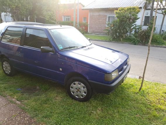 Fiat Uno 1999 - Gnc