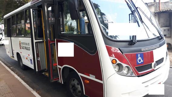 Micro Ônibus Neobus 2011 So 69900