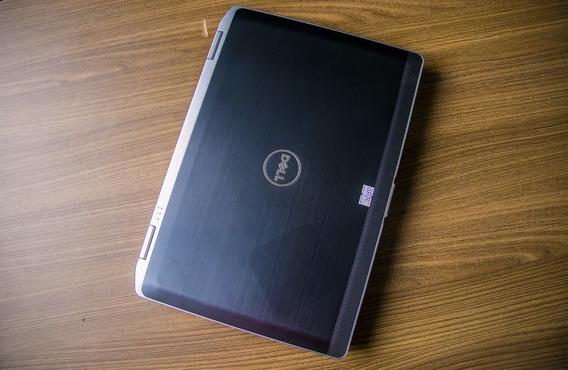 Notebook Dell Core I5 4gb 320gb Empresarial Bom Estado Hdmi Wifi Windows 10