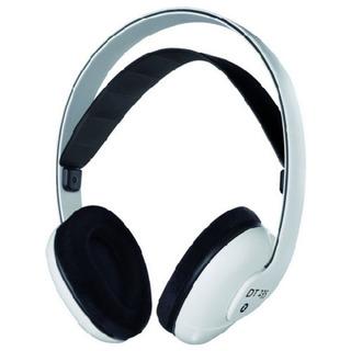 Auriculares Vincha Beyerdynamic Dt235 Dj Estudio Usados