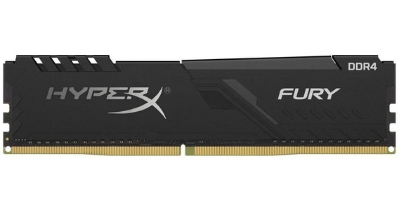 Memória Kingston Ddr4 Hyperx 16gb 3200mhz Pc Gamer