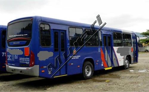 Imagem 1 de 3 de Onibus Torino Mb Of-1519 28 Lug 2014  Elevador   Ub-ref 685