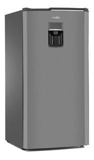 Refrigerador Mabe RMA0821XMX grafito con freezer 210L 117V