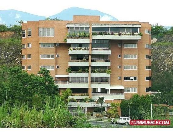 Apartamentos En Venta Mirador De Los Campitos 19-13921