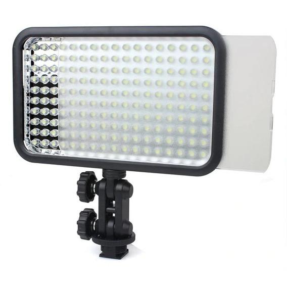 Iluminador Led Godox 170 Leds - Luz Fria - 5500k + Fonte