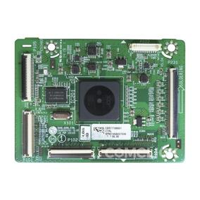Placa T-con Eax65331701 (2.0) / Ebr77186601 Tv Lg 60pb6500
