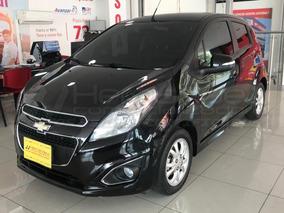 Chevrolet Spark Gt Ltz 1200cc 2015, Full, Financio 100%