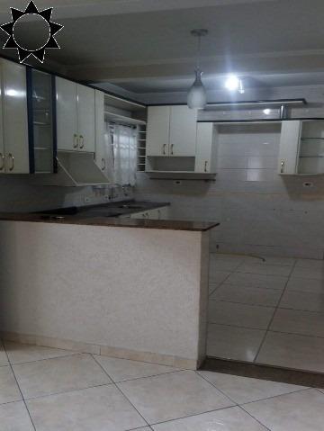 Casa - Santo Antônio - Ca10856