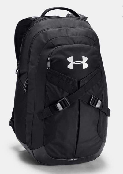 Mochila Under Armour Recruit 2.0 Storm Negro
