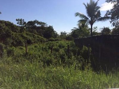 Terreno Barato,medindo 420m²,em Itanhaém/sp