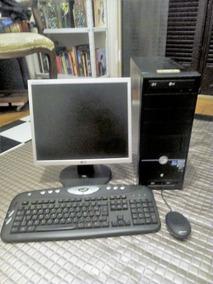 Pc Desktop Lg Amd Athlon (tm) Ii X2 245 2,91 Ghz 4gb Ram