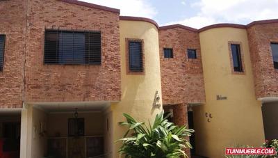 Q937 Consolitex Vende Townhouse Resd El Turpial 04144117734