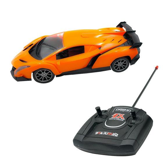 Carro Com Controle Remoto Camaro Anatel Inmetro Rc