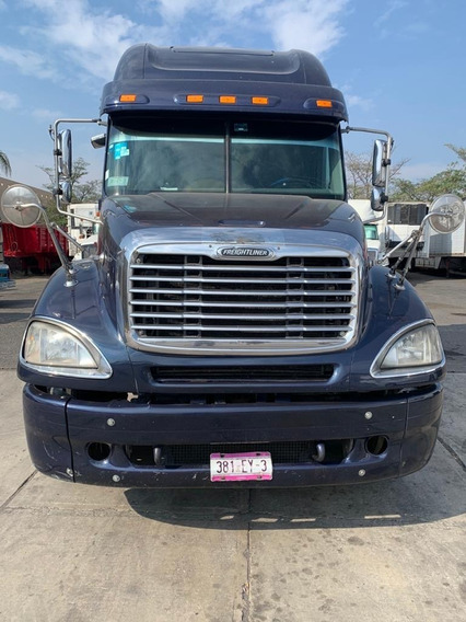 Tractocamion Freightliner 2006
