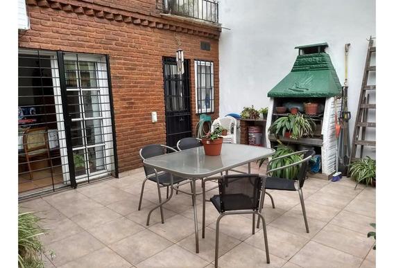 Duplex 3 Dormitorios Con Patio Y Garage En Piñeiro