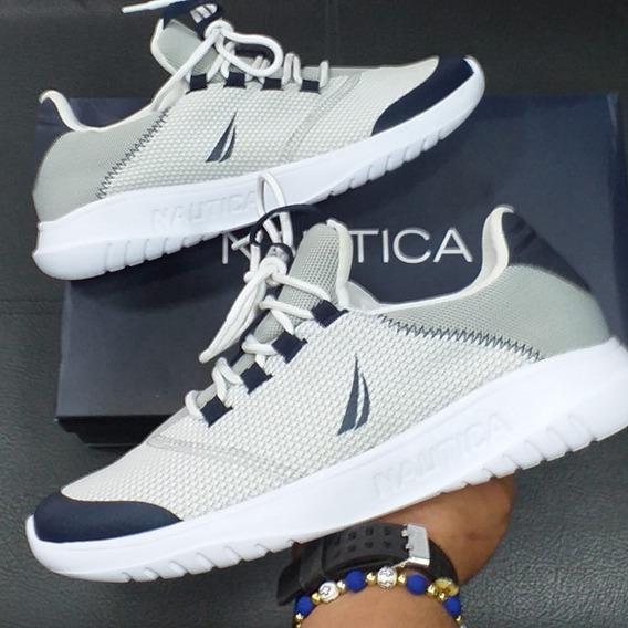 *+* Zapatos Nautica Hombre*+*