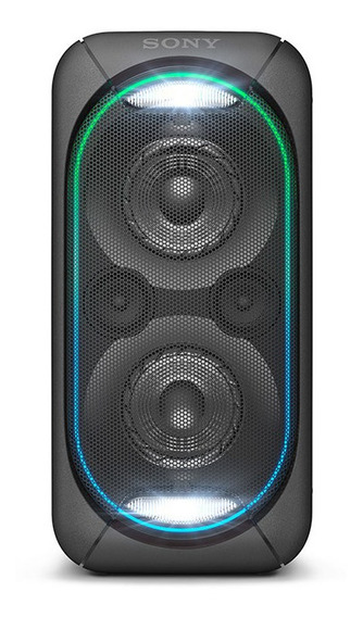 Caixa De Som Sony Bluetooth Com Bateria Integrada Gtk-xb60