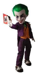 The Joker Living Dead Dolls Mezco Ldd Envío Inmediato