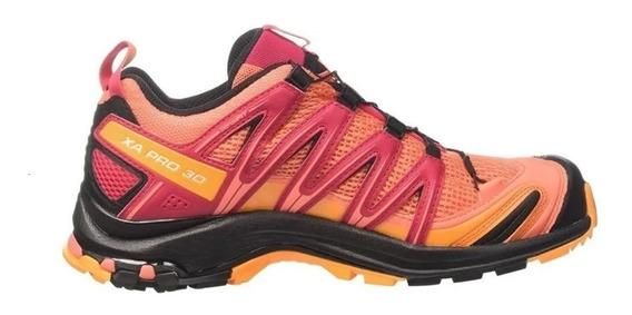 Salomon Zapatillas Xa Pro 3d - Trail Running - 398520