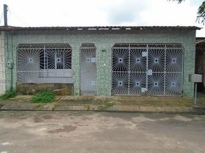 Vendo Casa Ampla Toda Documentada