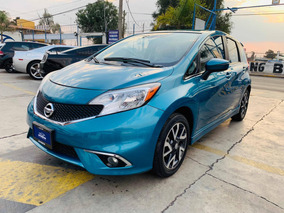 Nissan Note 1.6 Note Sr At 2015