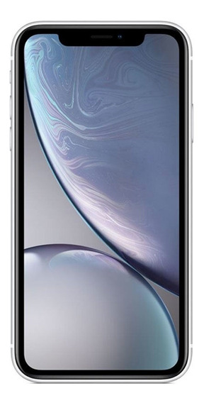 iPhone Xr 128gb Retina 6.1 Pulg Dual Sim Ios 13 Apple