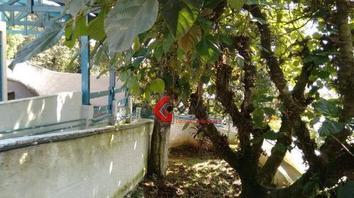 Imagem 1 de 17 de Prédio À Venda, 804 M² Por R$ 2.000.000,00 - Rio Grande - São Bernardo Do Campo/sp - Pr0062